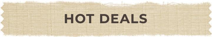 Umgee Hot Deals