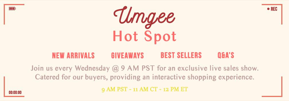 Umgee Hot Spot